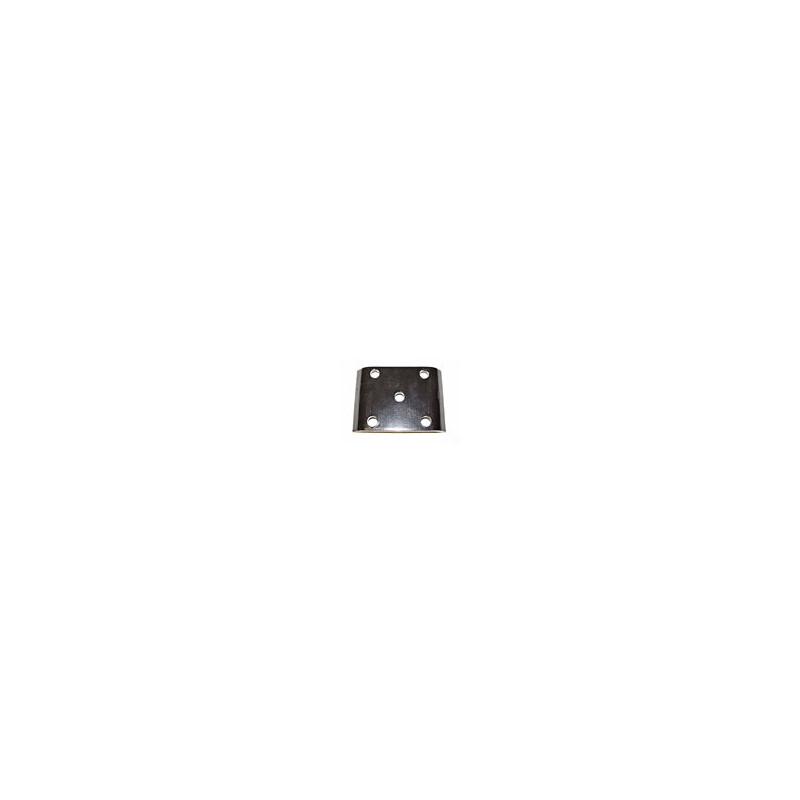 plaque de bride de lames ressorts AR. 1987-96