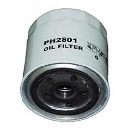 filtre a huile moteur 1987-89