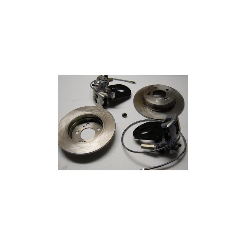 kit de conversion disque frein arriere 1990-06