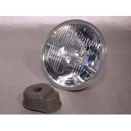 Optique de phare avant Jeep CJ CJ5 CJ7 & Wrangler TJ - JK