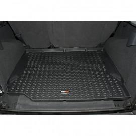 Tapis de coffre arrière rugged ridge Jeep Wrangler JK 4 portes 2007-2010