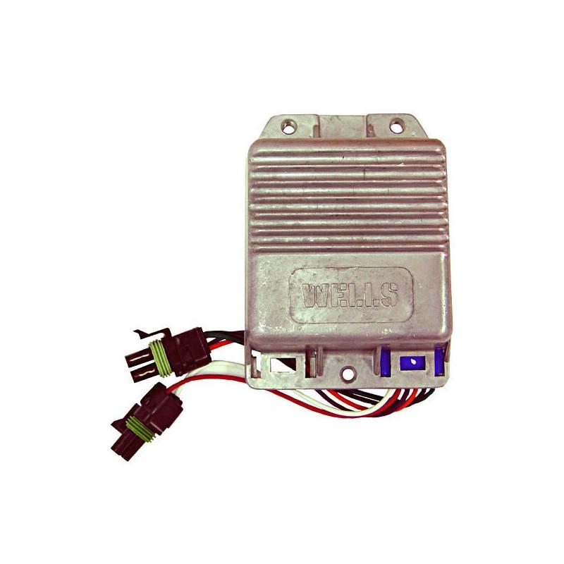 module d'allumage 4.2l 1988-90