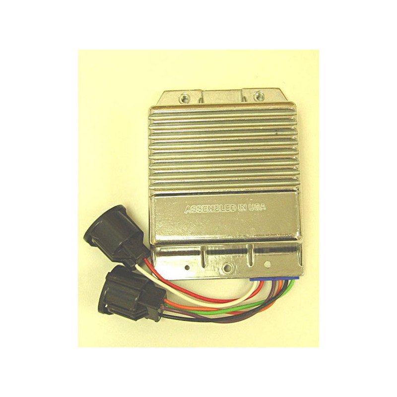 module d'allumage 2.5l & 4.2l 1978-87