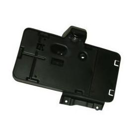 Support plaque immatriculation latérale arrière Jeep Wrangler JK 2007 & +