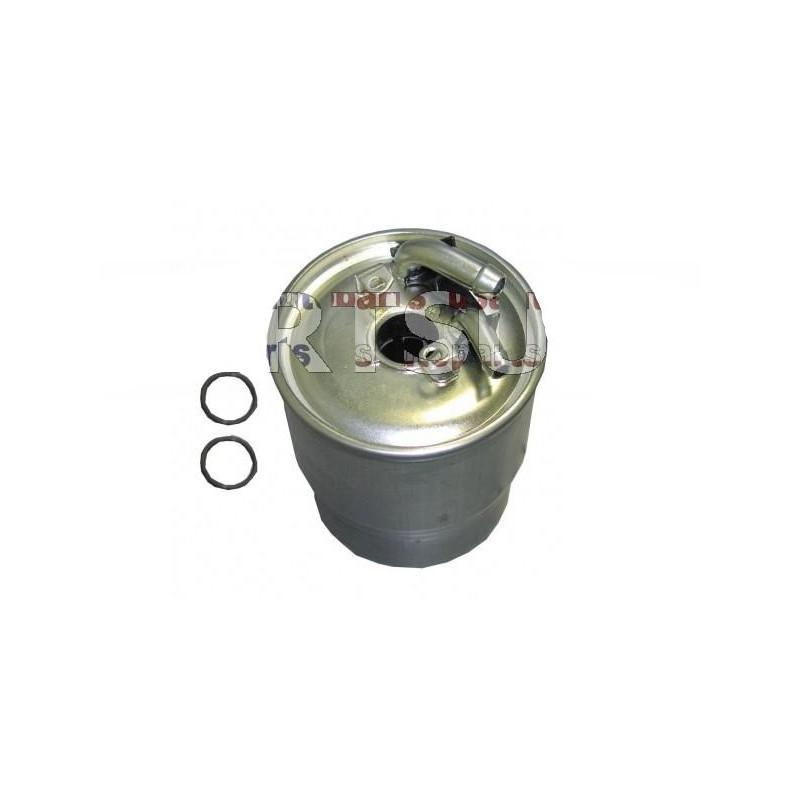filtre a gazoil V6 3.0l crd