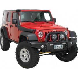 pare chocs AEV jeep wrangler JK