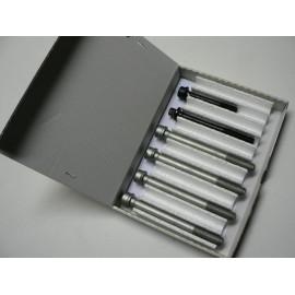 kit vis de culasse pour moteur VM td (pour 1 culasse)