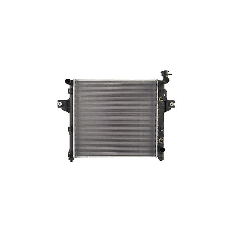 radiateur de refroidissement 4.7l V8 1999-2000 WJ