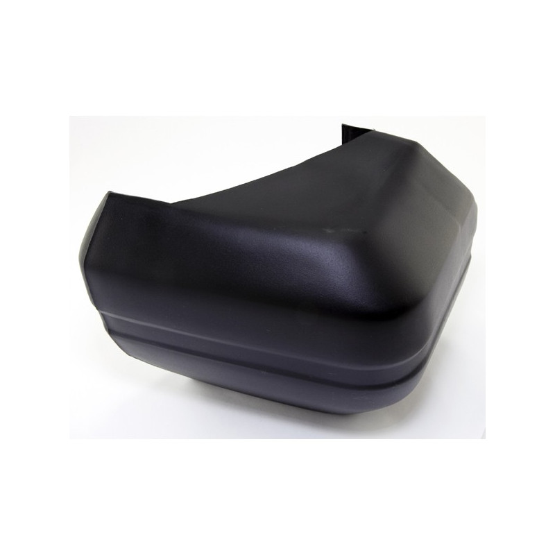 embout pare choc arriere gauche Jeep Cherokee XJ 1984-96