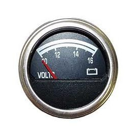 manometre voltmetre Jeep CJ CJ5 CJ7 1976-1986