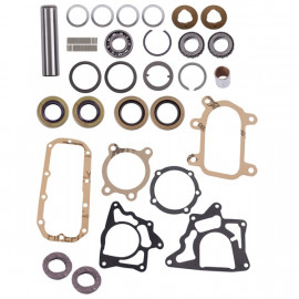 kit reparation boite de transfert DANA18 axe 31mm Jeep Willys MB M38 M38A1 CJ CJ5 CJ6 GPW & Hotchkiss M201