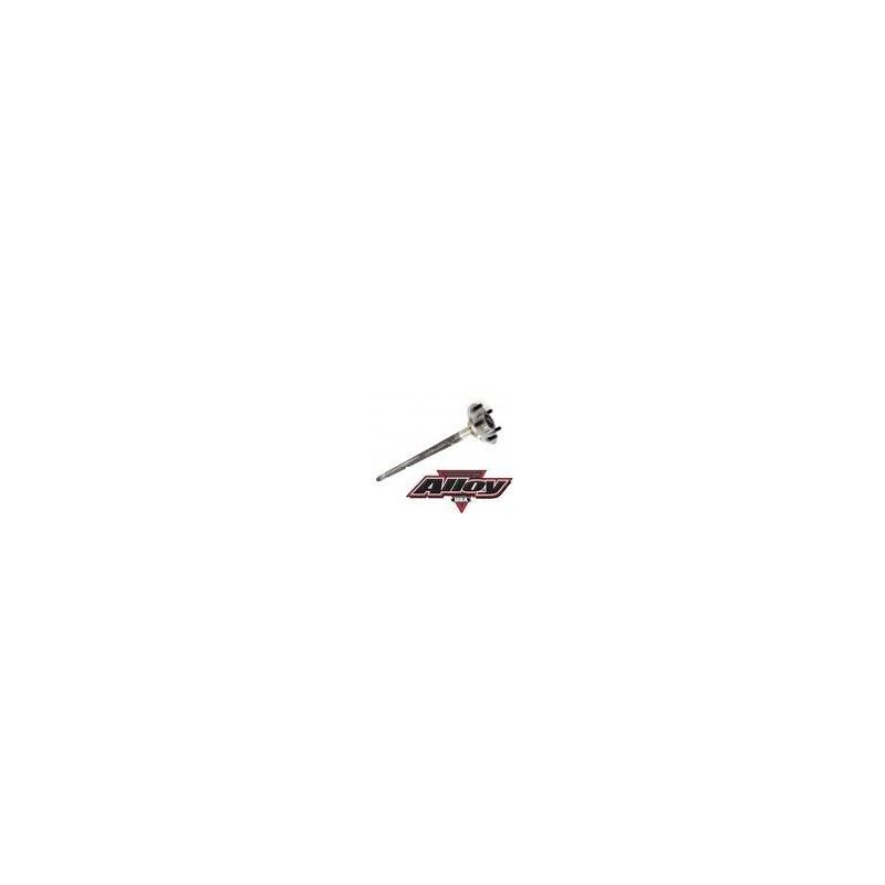 arbre roue AR.G. renforcé ALLOY USA Jeep Wrangler YJ TJ Cherokee XJ & grand ZJ c/clips