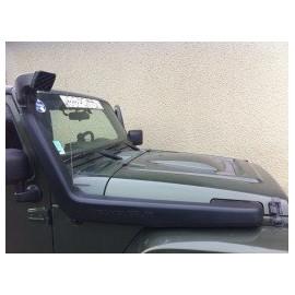 shnorkel Jeep Wrangler JK 2007-2010
