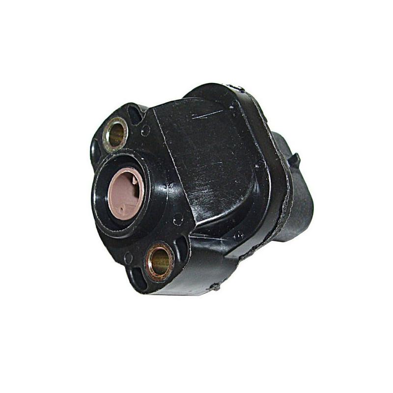 capteur position papillon gaz 2.5l & 4.0l 1997-03