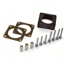 Cale admission throttle body spacer JEEP Wrangler YJ TJ Cherokee XJ & G-Cherokee ZJ WJ