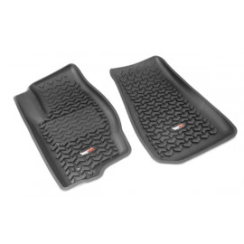 tapis caoutchouc avant JEEP GRAND CHEROKEE WH 2005-2010