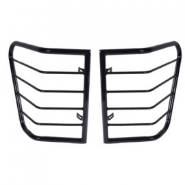 Grille protection feu arrière noire JEEP GRAND CHEROKEE WH