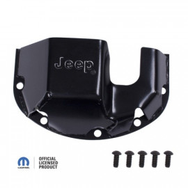 "Protection JEEP "" de ncouvercle de pot DANA30"""