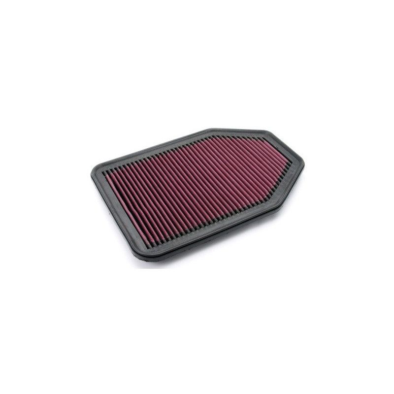filtre air performance lavable jeep wrangler jk v6 3 6l kulture jeep. Black Bedroom Furniture Sets. Home Design Ideas
