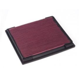 Filtre à air performance 2.5l & 4.0l JEEP Wrangler TJ