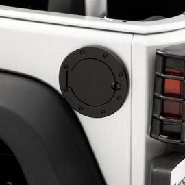 Trappe réservoir noir Jeep Wrangler JK 11229.02