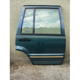 4856148 porte arriere droite verte JEEP Grand-Cherokee ZJ 1993-98