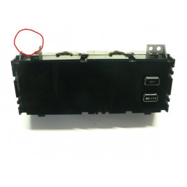 Module information JEEP Grand-Cherokee ZJ 1993-94