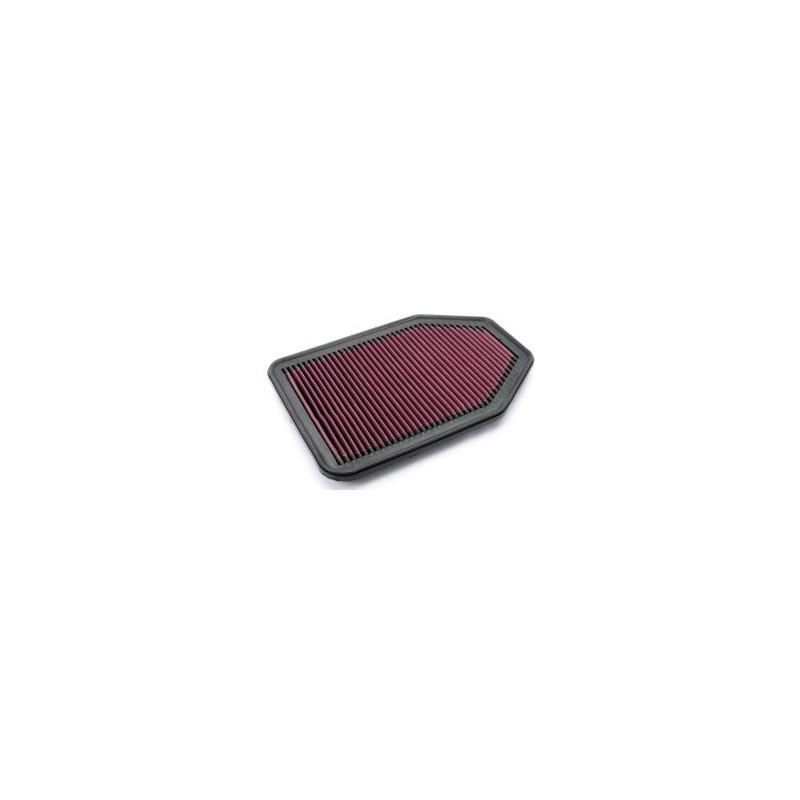 filtre air performance lavable jeep wrangler jk kulture jeep. Black Bedroom Furniture Sets. Home Design Ideas