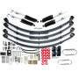 "kit suspension +2.5 65mm PROCOMP avec amortisseurs MX6 reglables Jeep Wrangler YJ 1987-96"""