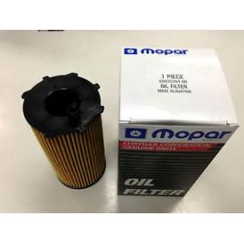 Filtre à huile moteur MOPAR JEEP Wrangler JK & Cherokee KK 2.8crd