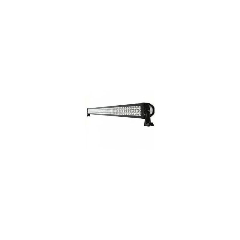 "Barre rampe led éclairage 50"" 1270mm 288w"