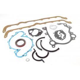 Pochette joint bas moteur V8 AMC 1971-1991