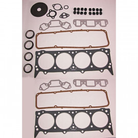 Pochette joint haut moteur V8 360 AMC 1971-1991