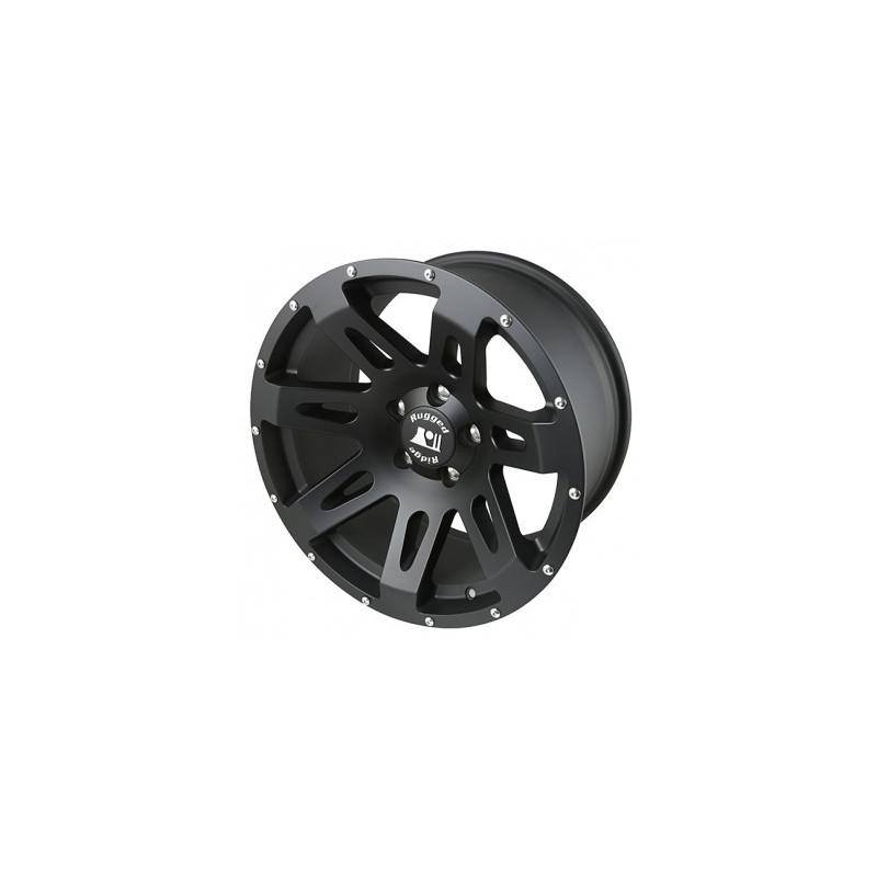 Jante XHD 9 x 18 Noire JK / JL