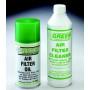 Filtre à air perfo. kit entretient spray et nettoyant