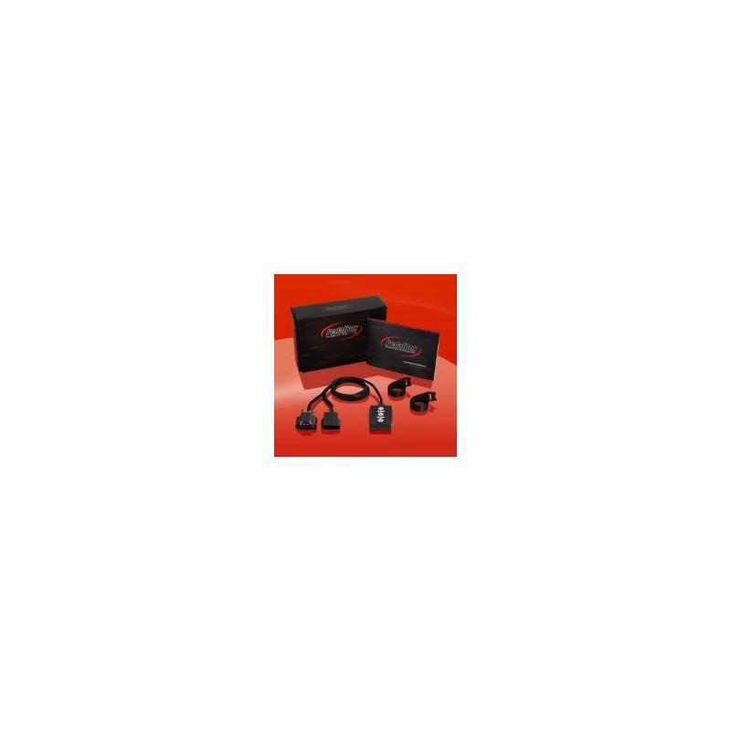 Kit PEDALBOX optimisation accélérateur