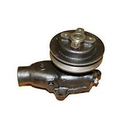 Pompe à eau 2 gorges Jeep Willys M38 M38A1