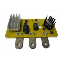 Régulateur électronique (kit remplacement) 6v & 12v