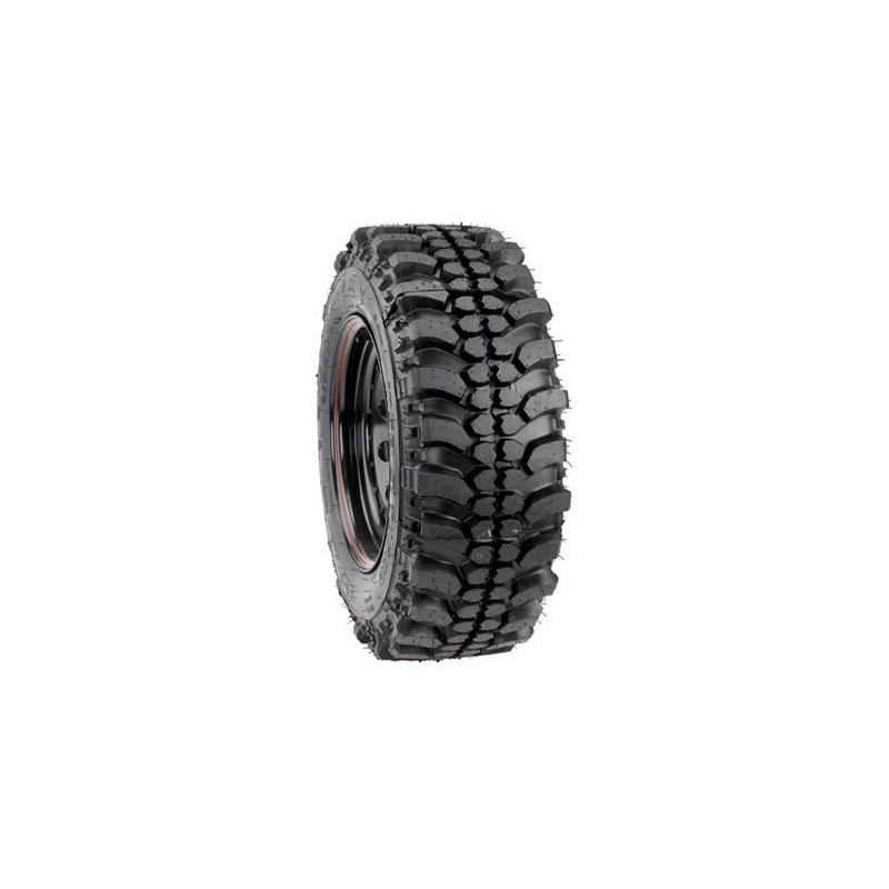 "pneu rechape SPECIAL TRACK"" 235x75x15 jeep"""