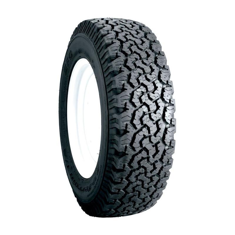 """pneu rechape RANGER"""" 235x75x15 jeep"""""""