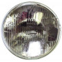 "optique de phare ""sealed beam"" 1969-86"