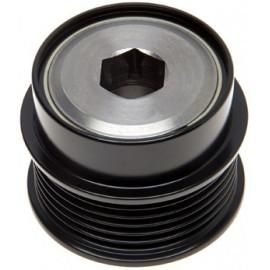 poulie alternateur roue libre 2.8crd JEEP Cherokee KJ
