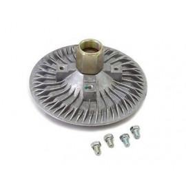 viscocoupleur de refroidissement JEEP Wrangler JK 2.8crd