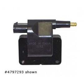 bobine d'allumage 2.5l - 4.0l - 5.2l - 5.9l 1991-99