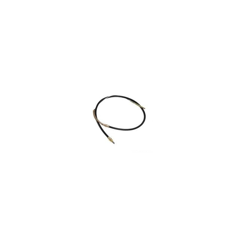 cable frein main complet Jeep Willys MB Ford GPW & Hotchkiss M201