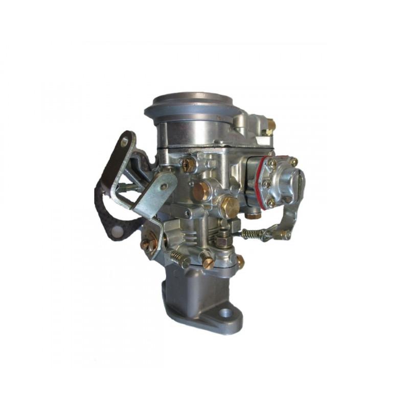 carburateur SOLEX M38A1 - CJ3B - CJ5
