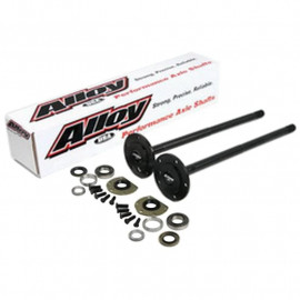 kit arbre de roue forge ALLOY AMC20 CJ quadratrac 1976-79