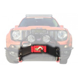 pare choc a/support treuil JEEP RENEGADE