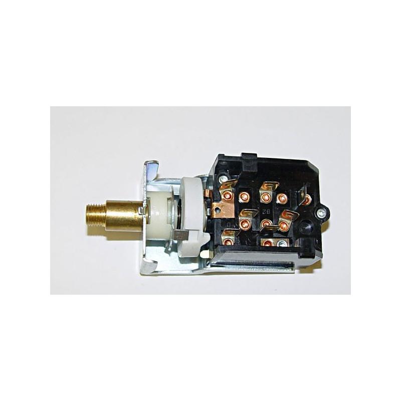 interrupteur eclairage 1981-86