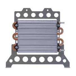 radiateur additionnel boite automatique JK diesel & essence Flex-a-lite